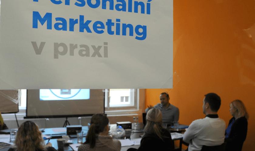 Personální marketing v praxi má první absolventy