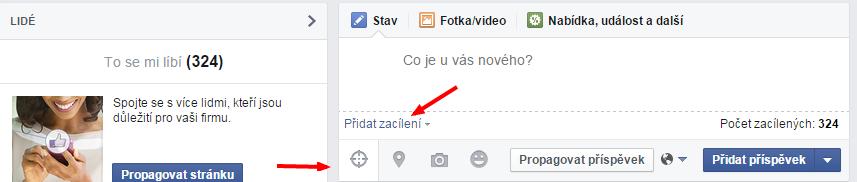 FB tip