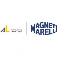 Automotive Lighting Logo