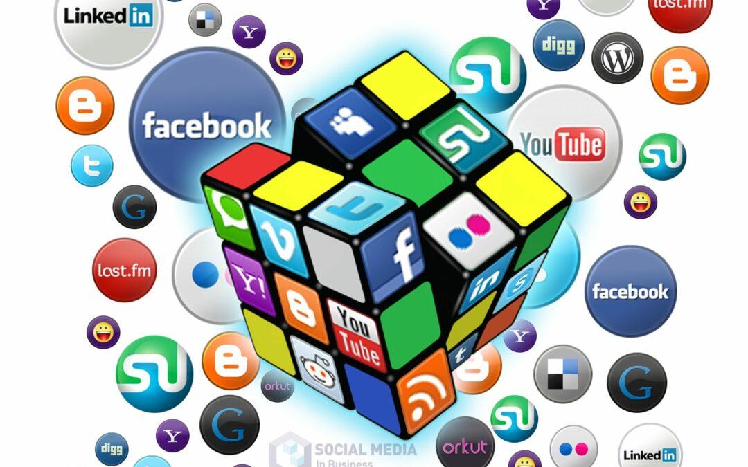 Sociální sítě: jednoduchý a efektivní personální marketing