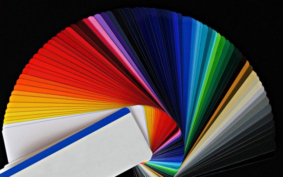 Employer branding mluví barvami