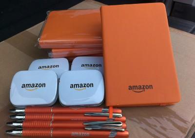 Dárky pro Amazon
