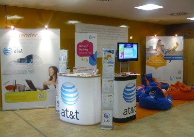 AT&T Promo systém