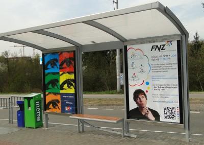 FNZ CLV reklama