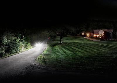 Automotive Lighting: Tvoříme světlo
