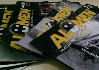 Interní časopis