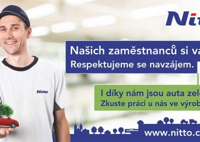 Nitto Brno