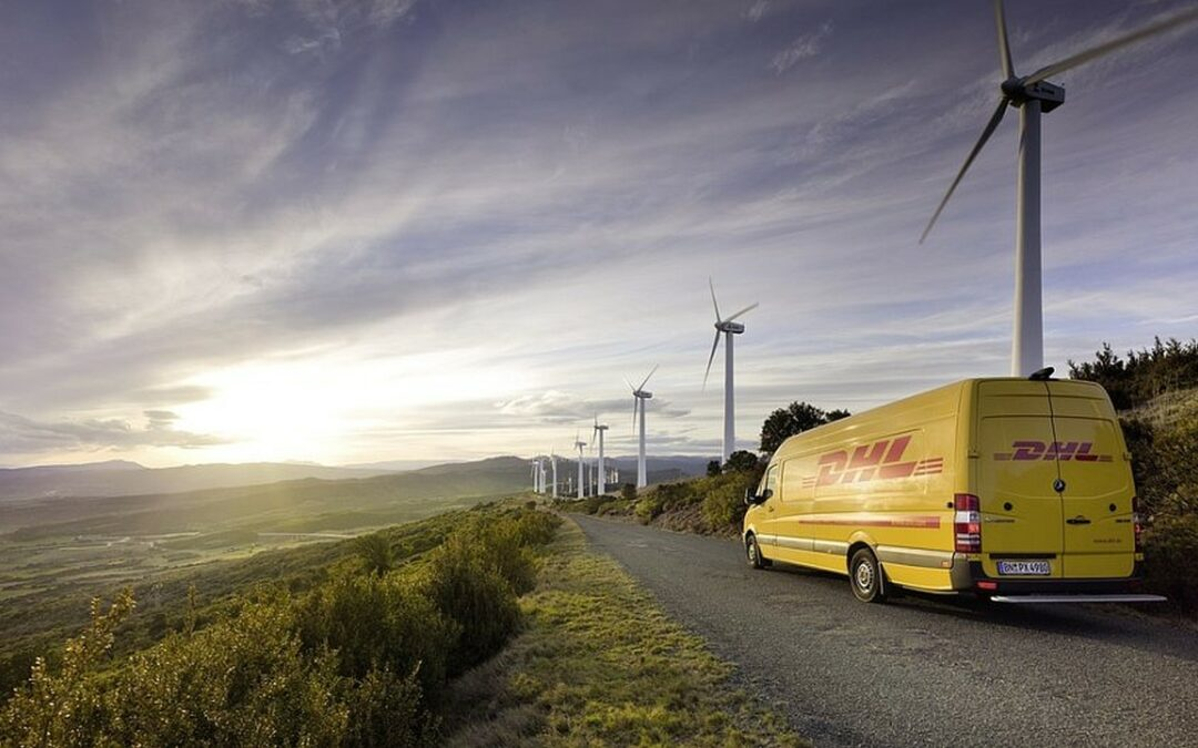 DHL Express: Big Yellow Family