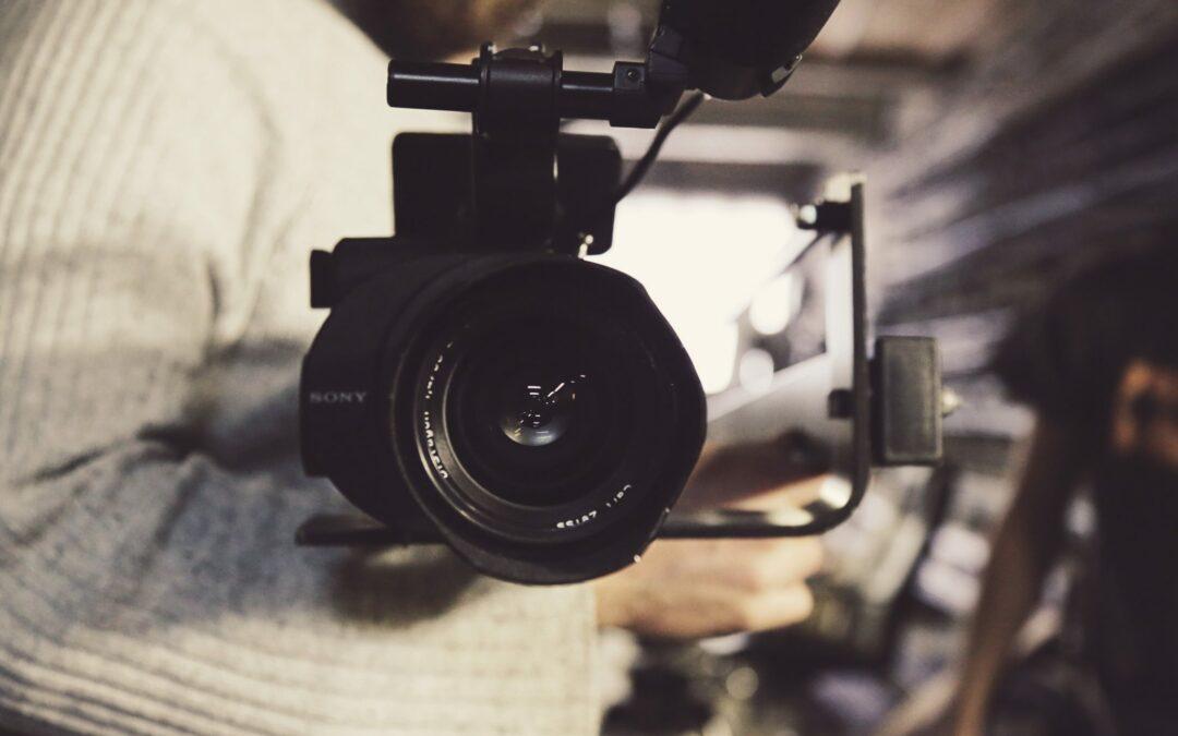 Kariérní videa