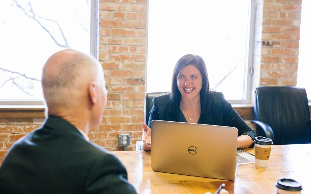 5 otázek na pohovoru, které vám pomohou najmout lepší lidi