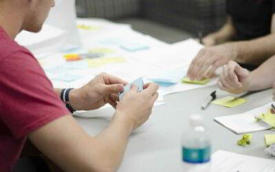 5 kroků k tematické analýze rozhovorů se zaměstnanci