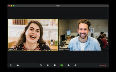 Co by měl personalista vědět o online pohovoru