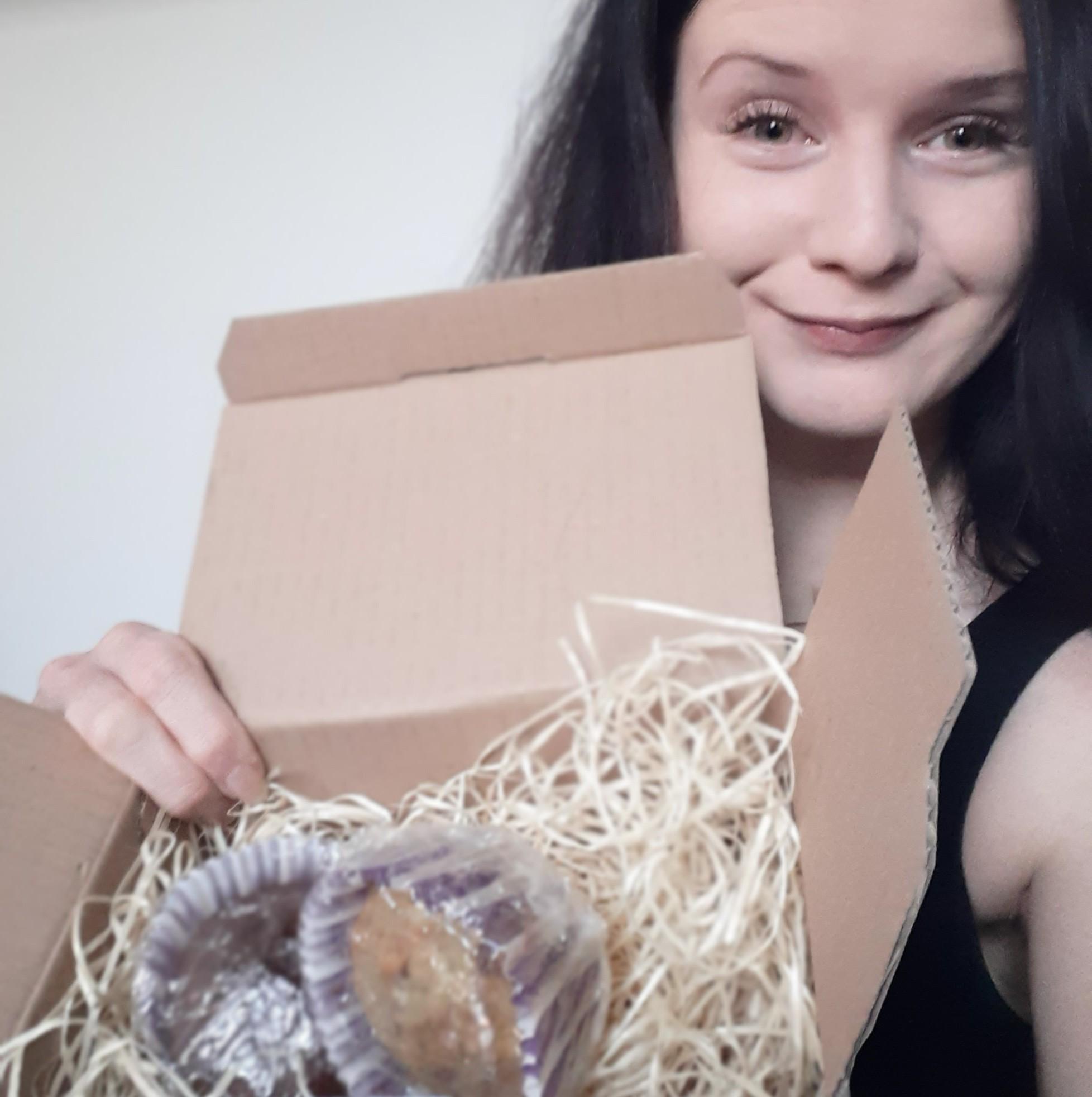 Muffin challenge