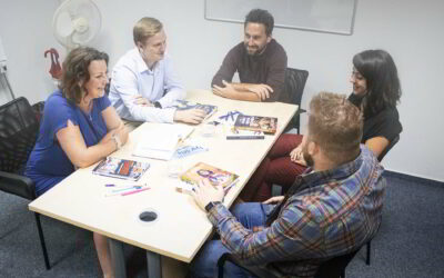 Albatros Media: Jak jsme dali tvář jednomu z největších nakladatelství