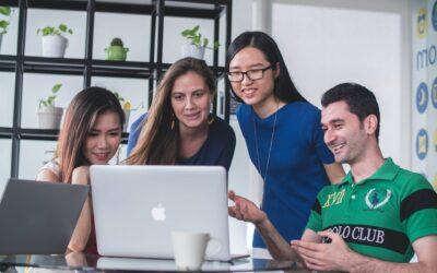 Objevte nové příležitosti k inovacím díky svým zaměstnancům