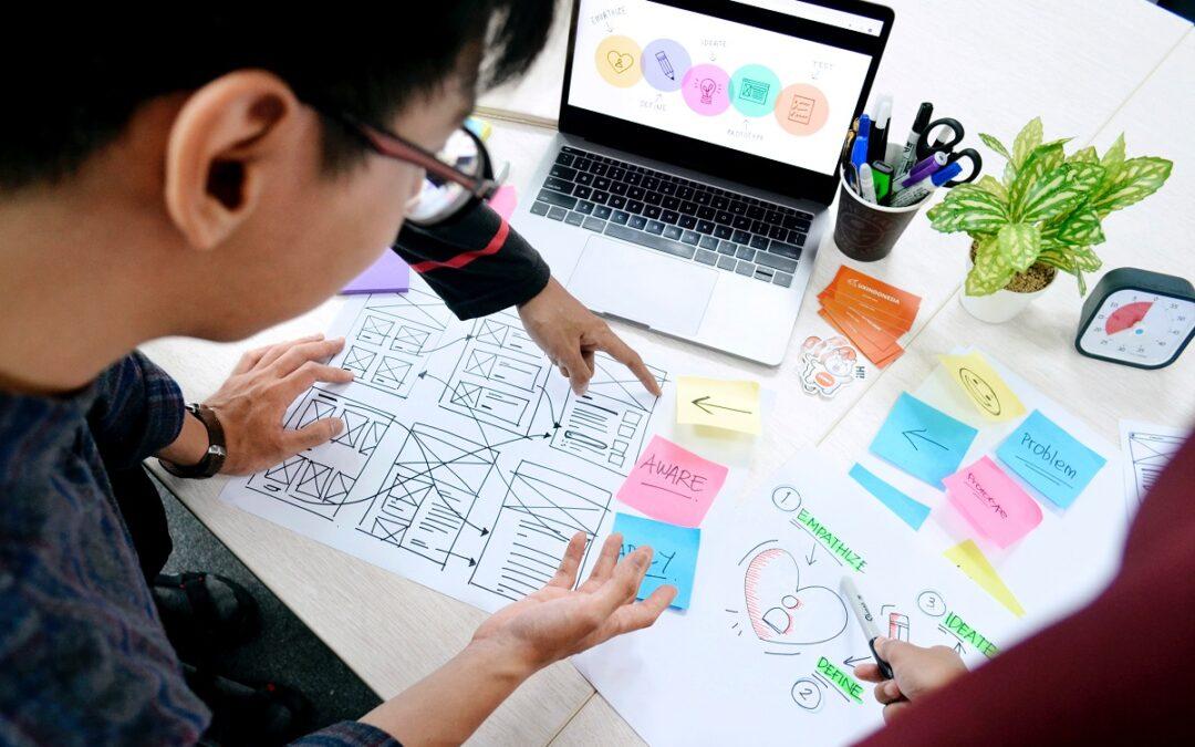 Kariérní stránka 2021: co musí HR a manažeři vědět k vytvoření efektivní stránky