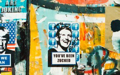 Inspirativní minutka aneb jak dělají náborové FB reklamy jinde